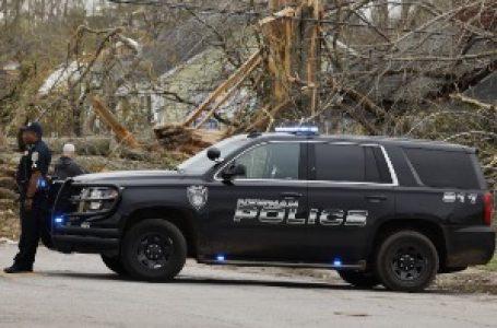 Težak udes u Alabami, poginulo devetoro dece