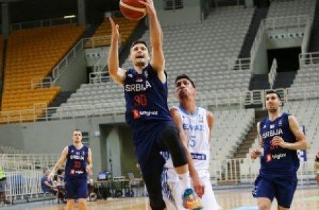 """Tri pobede na turniru u Grčkoj, """"orlovi"""" spremni za olimpijske kvalifikacije"""