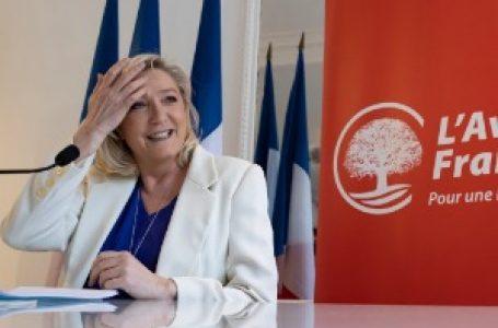 Izbori u Francuskoj – Marin Le Pen prvi put vodi u jednom od regiona
