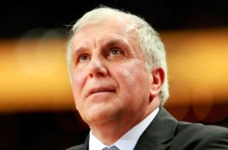 """""""Sve za ljubav, sve za Partizan"""""""