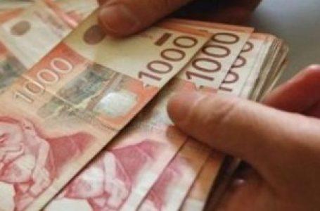 Isplata minimalca zaposlenima u turizmu i ugostiteljstvu