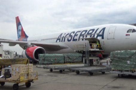 Avio-kompanije hvataju zamah, traži se karta više za Crnu Goru