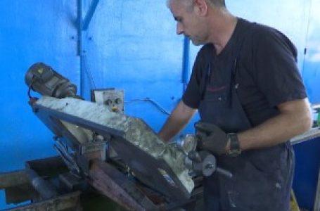 """Posle teških godina siguran posao i plata za osobe sa invaliditetom u kragujevačkoj """"Šumadiji"""""""