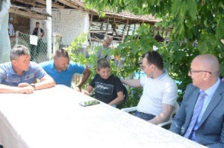 Petković: Na KiM 85 incidenata u srpskim sredinama u ovoj godini