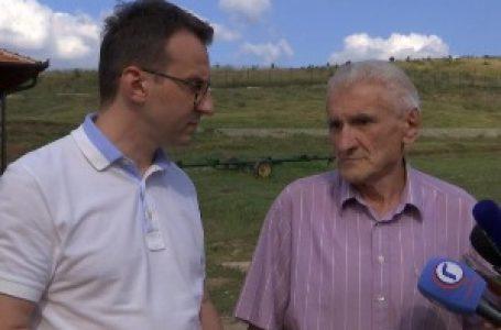 Prizren, Srboljuba Veselinovića teretili za nelegalno trošenje struje, iako se odselio pre 50 godina