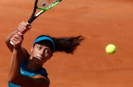 Olga u četvrtfinalu Palerma