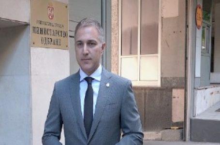 Stefanović: U Belivukovom iskazu nema ni trunke istine ni o Vučiću ni o meni