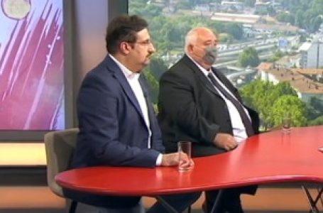 Movsesijan i Komlenski za RTS o izbornim uslovima