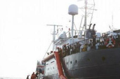 Potonuo brod s migrantima na jugu Turske, u toku akcija spasavanja