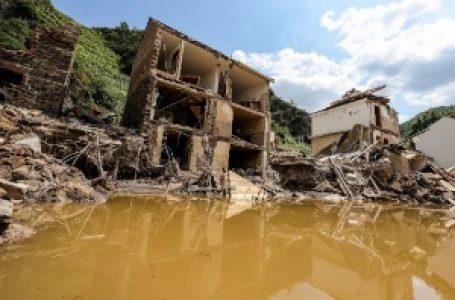 Kako se Nemcima dogodila najsmrtonosnija poplava u istoriji