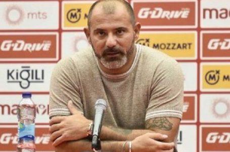 Stanković najavio povratak na pravi kolosek, nema slučaja Degenek – tačka