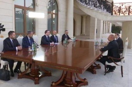 Selaković: Odnosi Srbije i Azerbejdžana dobri, postoji prostor da se unaprede