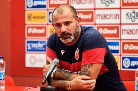 """Stanković očekuje """"bunker"""" Kairata: Protivnik je u problemu ako igramo svoju igru"""