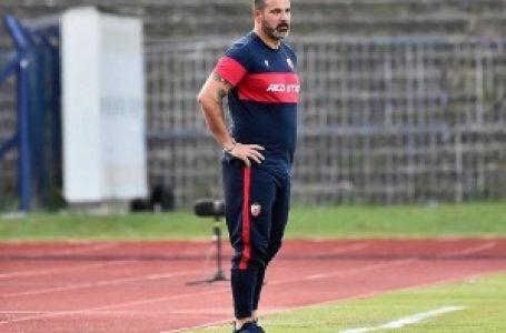Stanković: Raduju tri gola, moglo je i više