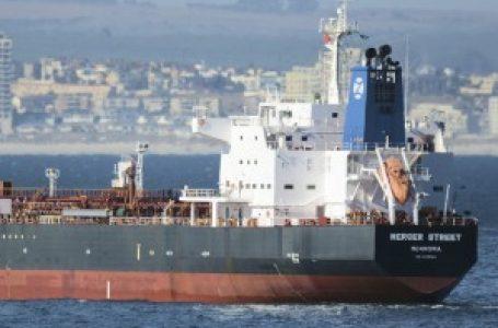 SAD i Velika Britanija uvereni da je Iran napao tanker kod Omana