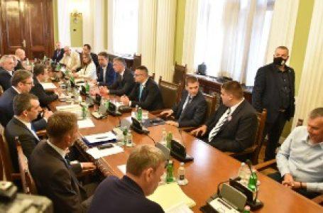 Još jedan sastanak Radne grupe za međustranački dijalog – dogovor se očekuje do kraja meseca