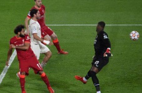 Liverpul slavio protiv Milana, Briž zaustavio PSŽ, četiri gola Halera u Lisabonu