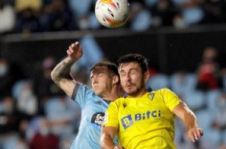 Kadiz zabeležio prvu pobedu u La Ligi