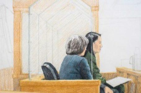 """Direktorka """"Huaveja"""" postigla dogovor sa tužiocima, može da napusti Kanadu"""
