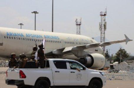 Otvara se aerodrom u Kabulu, talibani pozivaju strane kompanije da se vrate